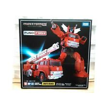 TAKARA TOMY TRANSFORMERS MASTERPIECE MP-33 INFERNO