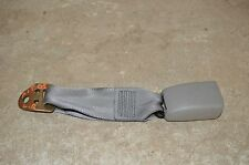 03-06 NISSAN ALTIMA LEFT OR RIGHT REAR SEAT BELT BUCKLE