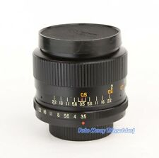 Weltblick 35 mm 3,5 objectif grand angle pour m-42 m42 4325