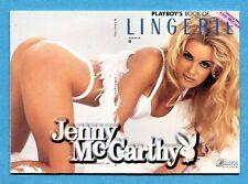 [GCG] PLAYBOY JENNY McCARTHY 1998 - Cards - CARD n. 65