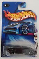 2004 Hot Wheels FE The Gov'Ner #021 THIN WHITEWALL Variation!!! VHTF!!!