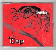 (HB177) Twister, The Clap - 1996 CD