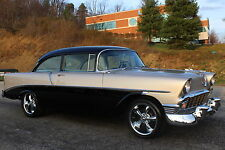 Chevrolet: Bel Air/150/210 BEL AIR