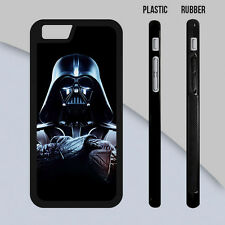 New  Star Wars  Apple iPhone 6 Case (PLASTIC ONLY)