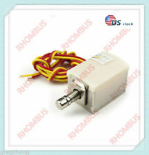 Small Electric Bolt Lock DC12V/ Small cabinet Lock/Solenoid Electric Door Lock