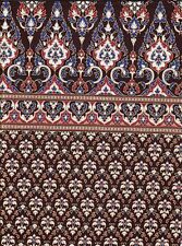 Thai Patong - Sarong with Thai Design Two Meters Long                        S06