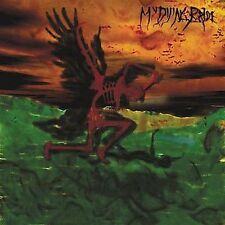The Dreadful Hours [Digipak] by My Dying Bride (CD, Oct-2001, Peaceville...