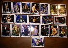 2014 Topps WWE Drew McIntyre 3MB Wrestling Card #66 Galloway TNA #StandUp