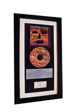 CROWDED HOUSE Woodface CLASSIC CD Album TOP QUALITY FRAMED+EXPRESS GLOBAL SHIP