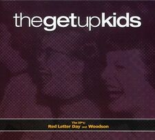 Red Letter Day/Woodson - Get Up Kids (2009, CD NEUF)