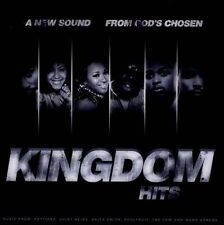 Kingdom Hits by Various Artists (CD, 2012, Spin Records)