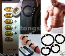 Penis Cock Pluse Rings Expander Impotence Male Man Aid Enhancer Enlarger Longer