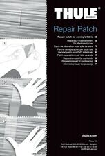 Markise Reparatur Set THULE OMNISTOR Repair Patch 3 Pads Markise Klebepads