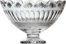 WATERFORD CRYSTAL 60TH ANNIVERSARY LTD ED RARE 2013 COLLEEN LARGE FOOTED BOWL