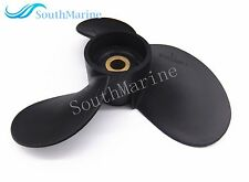 High-Strength Plastic Propeller 7 1/2x8-BA for Yamaha 4HP 5HP 5C F4A Outboard