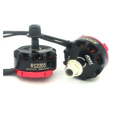 2x RS2205 2300KV Racing Edition CW CCW Motor 2205 for FPV QVA250 Quadcopter EMAX