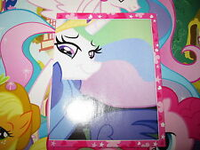 MY LITTLE PONY MON PETIT PONEY TOPPS 2014 IMAGE STICKER AUTOCOLLANT N° 15
