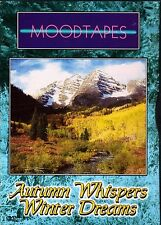 MOODTAPES: AUTUMN WHISPERS, WINTER DREAMS COLORADO CHRISTMAS HOLIDAY RELAXATION!