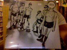 Hardcore Devo Volume 2 2xLP sealed vinyl Superior Viaduct