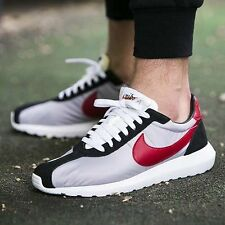 NIKE ROSHE LD - 1000 QS Trainers Shoes Ltd Ed Retro  UK 9.5 (EUR 44.5) Wolf Grey