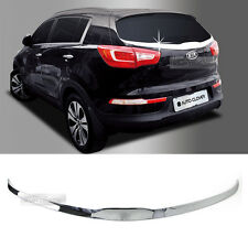 Chrome Rear Tail Gate Garnish Molding Trim C-151 for KIA 2011-2015 Sportage R