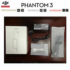 DJI Phantom 3 PRO/ADV/STA RC Drone 57W Battery Charger AC Power Supply, USA & CA