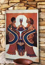 Still Waters African American Women Tapestry Wall Hanging