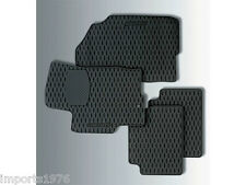 2006 - 2008 Mazda6 Mazda 6 Genuine OEM All weather Floor Mats set of 4