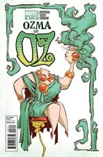 Ozma of Oz (2011) #3 of 8