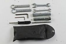 1992 SUZUKI GSX 600 F KATANA TOOLS WITH BAG POUCH OEM GSX600F 92