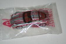 RARE Hot Wheels BULLRUN Exclusive C6 Corvette 2005 SILVER Factory Sealed