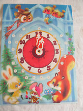 Collectible Advent Calender