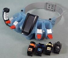 Kamen Rider Fourze DX FOURZE DRIVER Astro Switch Bandai Japan Belt