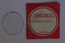 Seiko K00N98GN00 Vetro Crystal Glass Uhrenglas Verre Original NOS