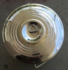 Stainless Steel Bucket (5 Litter Approx  (Number  1 Bucket)