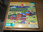 Charles Wysocki; Plum Valley 1000 piece puzzle