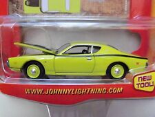 JOHNNY LIGHTNING (1 OF 2500) - MUSCLE CARS - (1971) '71 DODGE SUPER BEE