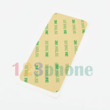 2 PCS LCD DISPLAY TOUCH DIGITIZER STICKER ADHESIVE FOR IPHONE 5S / 5C / 5 #F-670