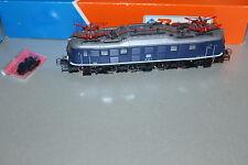 Roco 43431 Elok Baureihe 118 024-9 DB blau Spur H0 OVP