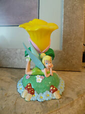 Disney Tinkerbell table lamp - Rare, very cute and collectible!