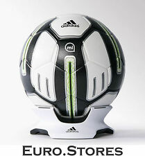 Adidas miCoach Smart Ball Best Gift Soccer Ball App Compatible Genuine New