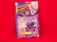 MARVEL COMIC GHOST RIDER VENGEANCE FLAME GLOW/SILVER SURFER NOVA TOY BIZ