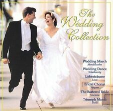 The Wedding Collection 2011 ExLibrary
