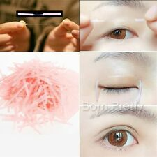 42pcs Double paupière Eye Tape yeux technique Instant double eyelid  Makeup