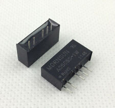 Mornsun A0505S-1W DC-DC Converter 1W isolated 5V IN/Dual Out +/-5V.1pcs