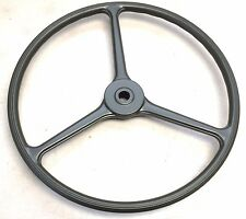 Willys MB Ford GPW Military M38 M38A1 Green Plastic Steering Wheel G503 G740 758