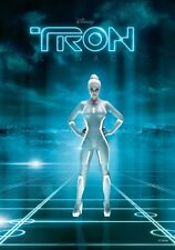 Tron Legacy Movie Poster #07 11x17 Mini Poster (28cm x43cm)