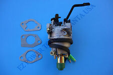 Champion CPE 40043 CSA40043 439CC 7200 9000 Watt Gas Generator Carburetor Manual