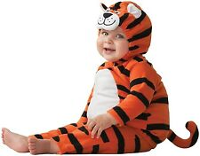 NEW CARTERS INFANT BABY TIGER COSTUME 3-6 MONTH NWT $38