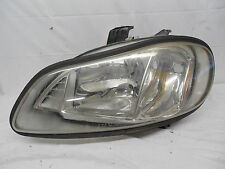 02 03 04 05 06 07 08 09 10 11 FREIGHTLINER M2 LEFT HEADLIGHT HEADLAMP OEM #437